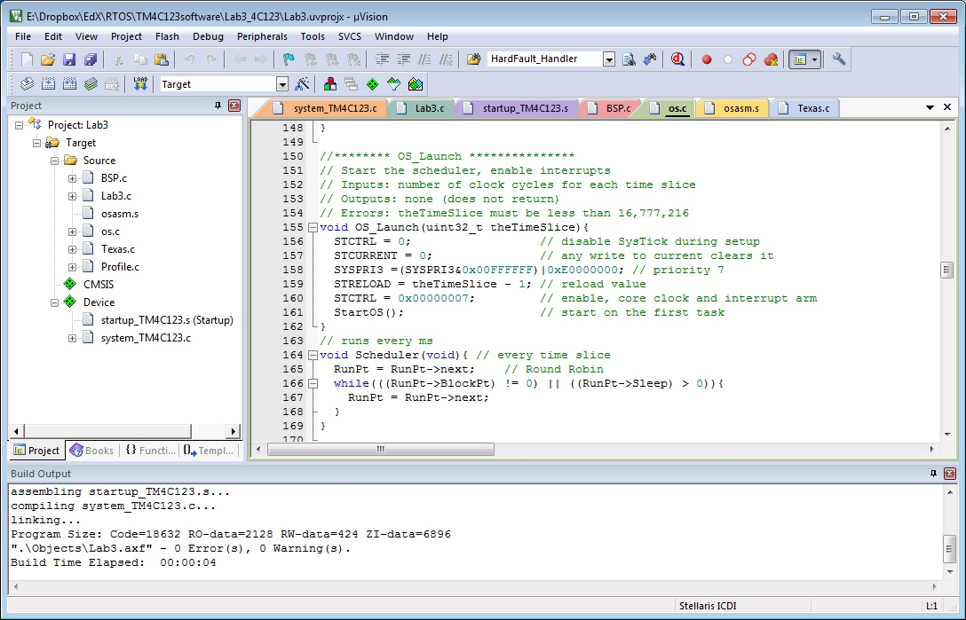 Software descriptions